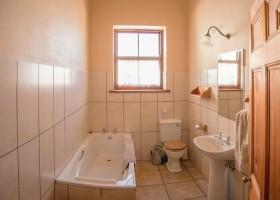 Homestead - Bathroom Andre v Rooyen