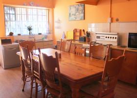 Homestead Kitchen - Naomi