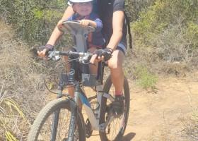 MTB Trail - Stef & Zoe