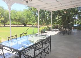 Homestead-patio