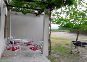 Annex - patio